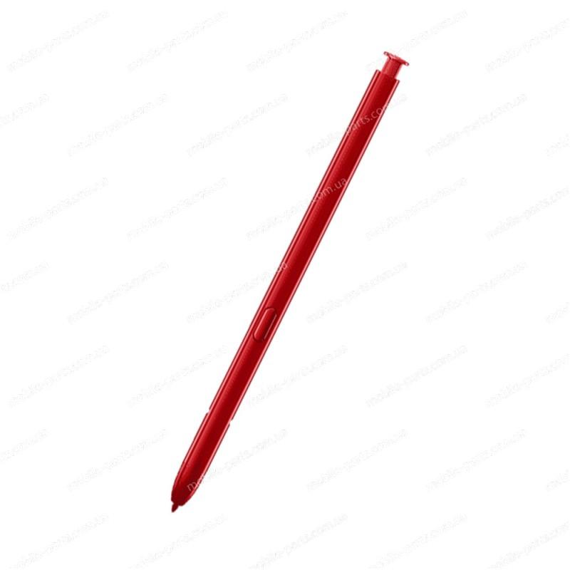 Оригинальный стилус S Pen для Samsung SM-N770 Galaxy Note 10 Lite Red