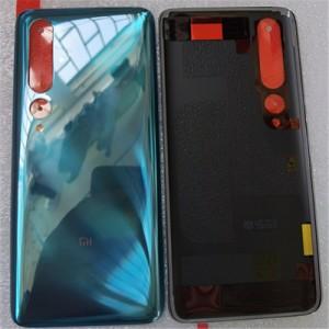 Оригинальная задняя крышка для Xiaomi Mi 10 Coral Green