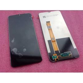Оригинальный IPS дисплей в сборе с сенсором для Realme C3 RMX2020 без рамки