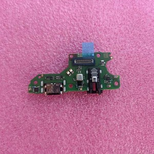 Дополнительная (нижняя) плата с USB Type-C для Huawei P Smart 2021 (PPA-LX2) оригинал
