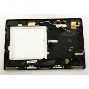 Дисплей в сборе с передней панелью и сенсором для Acer Aspire Switch 10 SW5-012-1209 оригинал