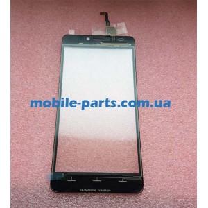 Сенсорный экран (тачскрин) для Bravis A503 Joy Dual Sim Black оригинал