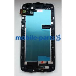 Дисплей в сборе с тачскрином для HTC Desire 500 оригинал