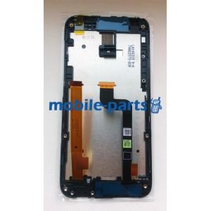 Дисплей с сенсором для HTC Desire 601 Dual Sim Black оригинал