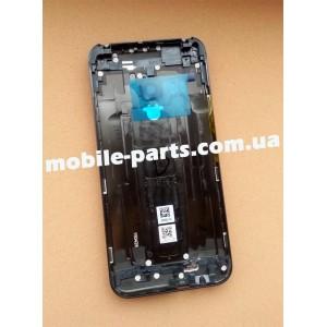Задняя крышка для HTC One M9 Gunmetal Gray оригинал