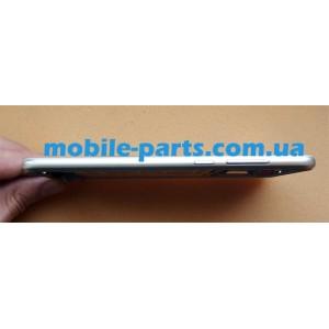Оригинальный дисплей в сборе с передней панелью и аккумулятором для Huawei P8 Lite 2017 PRA-LA1 Gold оригинал