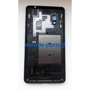 Задняя крышка для  LG E975 Optimus G оригинал