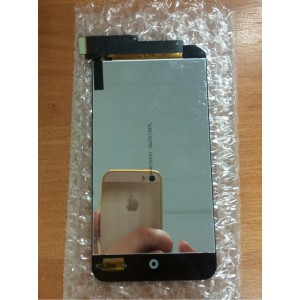 Дисплейный модуль (сборка дисплея и тачскрина) для Meizu MX2 оригинал